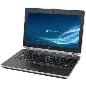 لپ تاپ استوک Dell Latitude E6430 i7