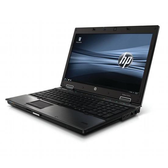 لپ تاپ استوک HP Elitebook 8540w i7