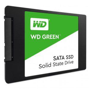 مقایسه هاردهای HDD با SSD
