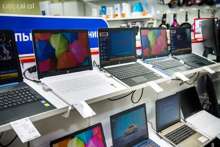 لپ تاپ های اپن باکس OpenBox