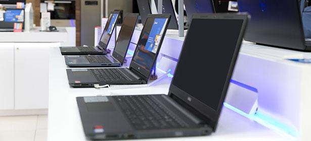 چه تفاوتی بین لپ تاپ ریفربیش و لپ تاپ دست دوم است