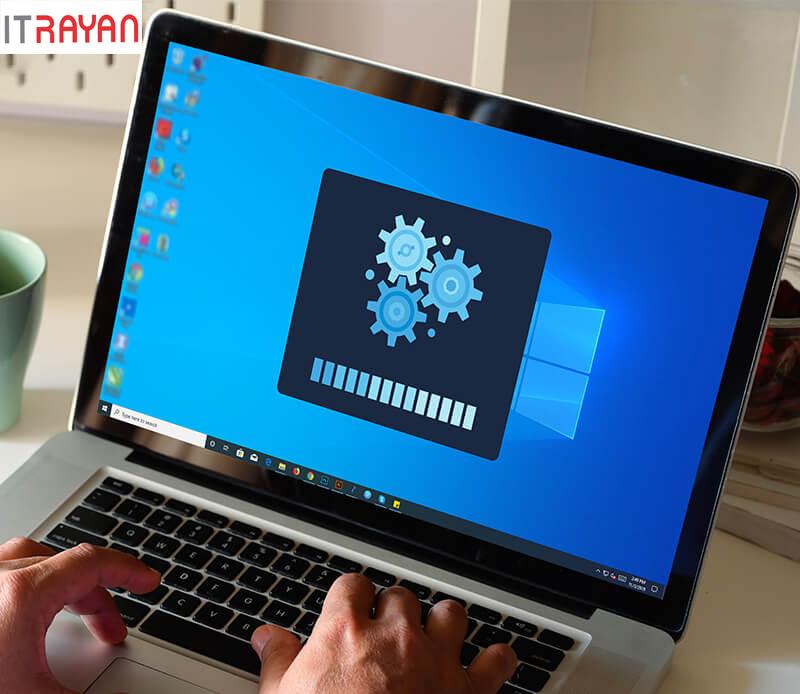 نحوه بروزرسانی درایورهای لپ تاپ و کامپیوتر