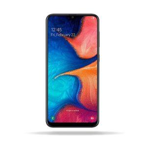 گوشی موبایل سامسونگ گلگسی Galaxy A20S ظرفیت ۳۲ گیگابایت