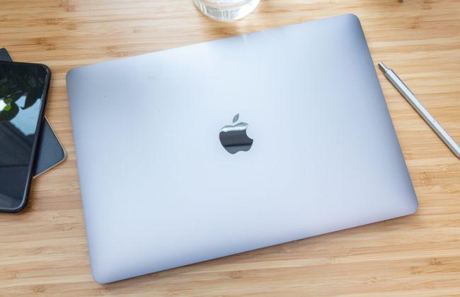 نقد و بررسی بهترین لپ تاپ های سال 2020 - مک بوک پرو Apple MacBook Pro 13-inch