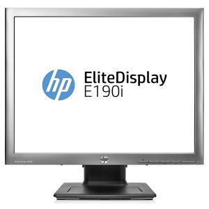 مانیتور HP EliteDisplay E190i
