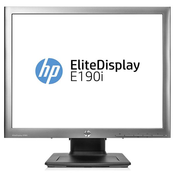 مانیتور HP EliteDisplay E190i