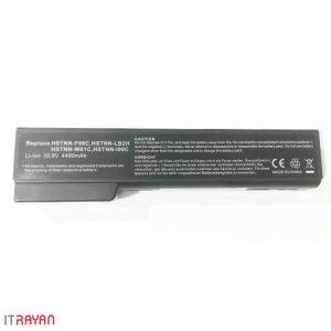 باتری لپتاپ HP Elitebook 8460p 8470p