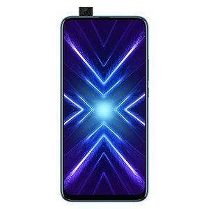 گوشی موبایل آنر ۹X ظرفیت ۱۲۸ گیگابایت