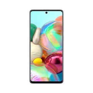 گوشی موبایل سامسونگ گلکسی Galaxy A71 دو سیم کارت ظرفیت ۱۲۸ گیگابایت