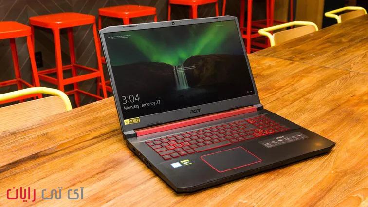 لپ تاپ ایسر نیترو Acer Nitro 5