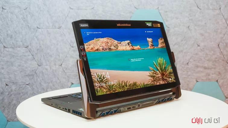 لپ تاپ Acer Predator Triton 900