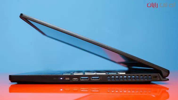لپ تاپ ایسر Acer Predator Triton 500 - بهترین لپ تاپ های گیمینگ 2020