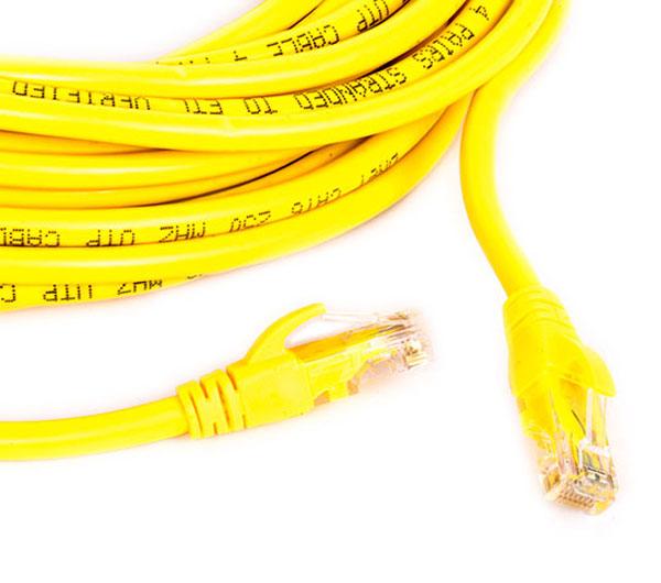کابل شبکه CAT5E دی نت