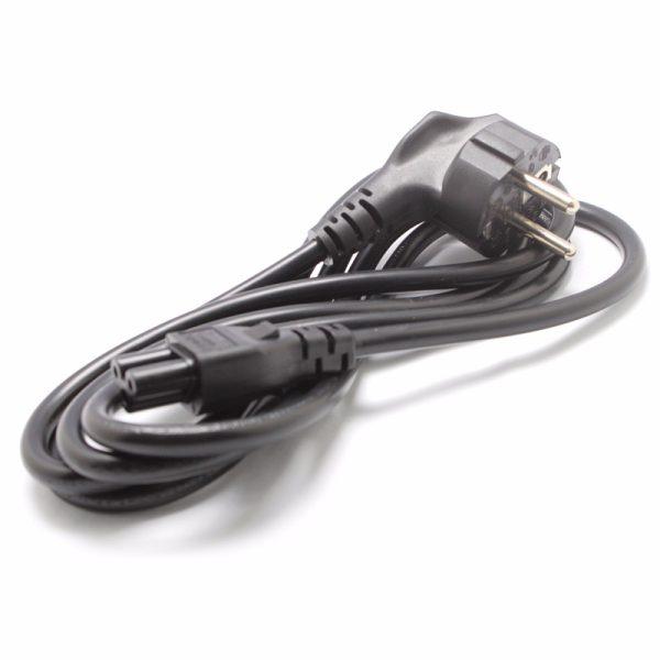 کابل برق شارژر لپ تاپ 1.8 متری hp