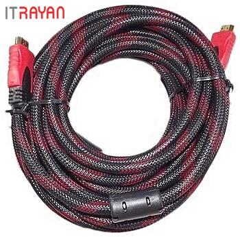 کابل HDMI دی نت 3 متری