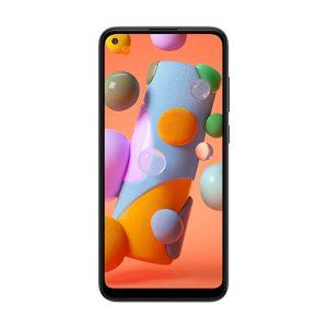 گوشی موبایل سامسونگ گلگسی Galaxy A11 ظرفیت ۳۲گیگابایت