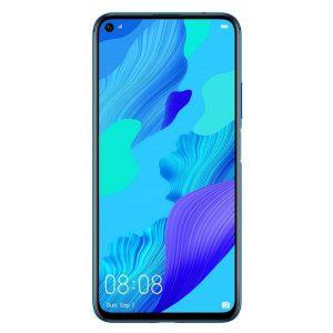 گوشی موبایل هوآویnova 5T ظرفیت ۱۲۸ گیگابایت
