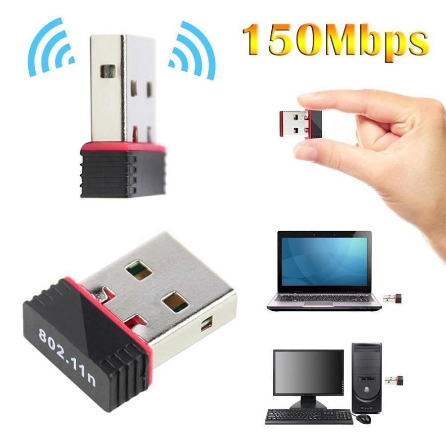 دانگل وای فای شبکه بی سیم BAFO 150Mbps