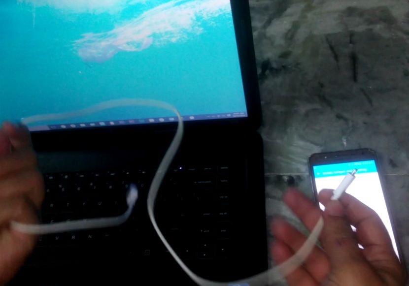 چطور لپ تاپ را به اینترنت گوشی وصل کنیم ؟