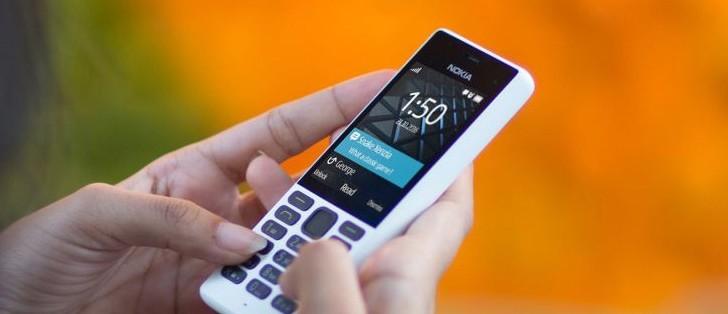 طراحی گوشی نوکیا 150