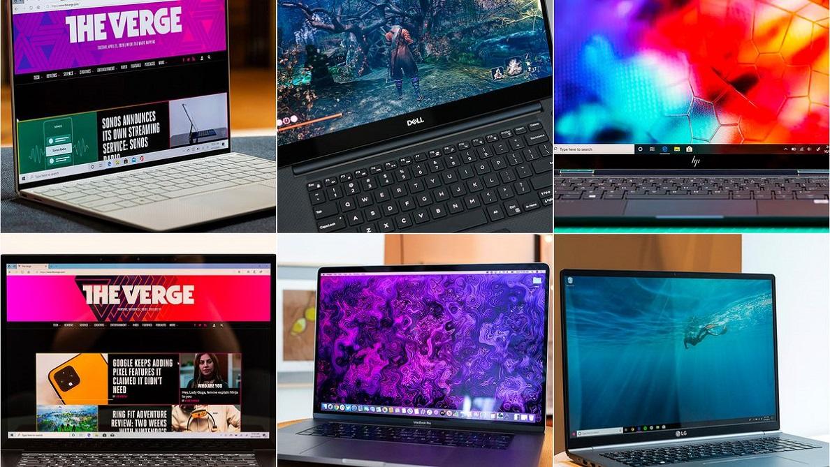 نکات مهم در خرید لپ تاپ – چه نوع لپ تاپی بخریم ؟