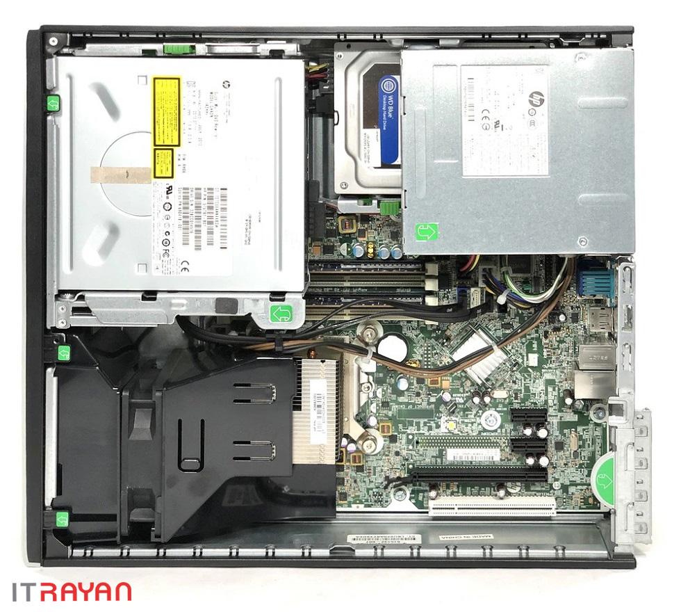 کیس استوک HP Compaq Pro 6300 SFF