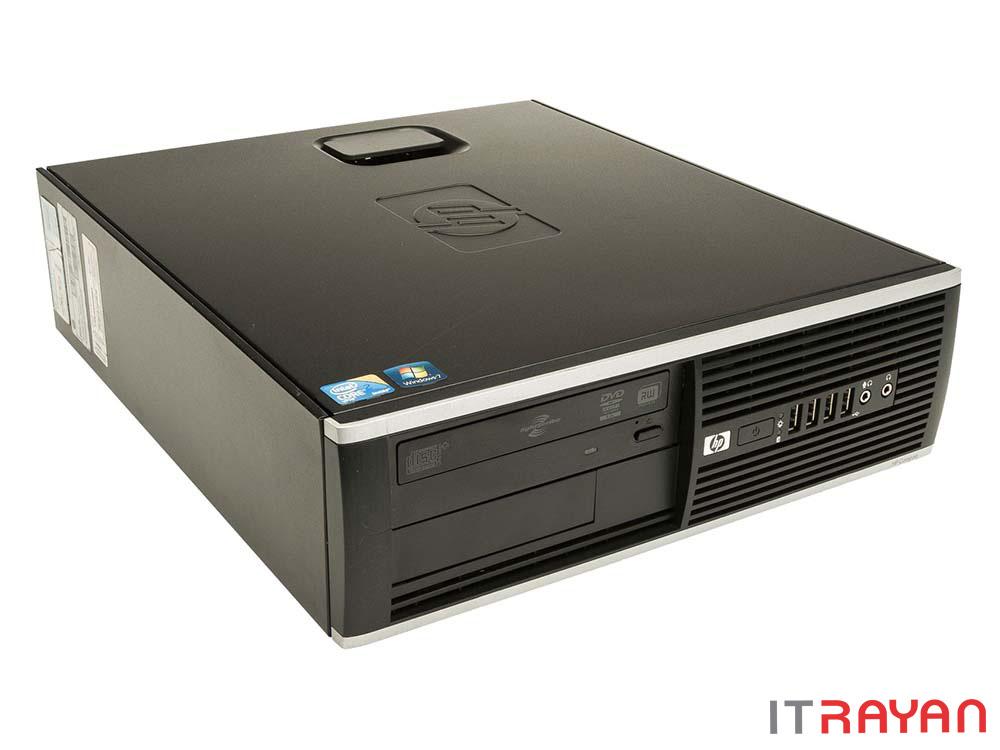 کیس HP Compaq Pro 6300