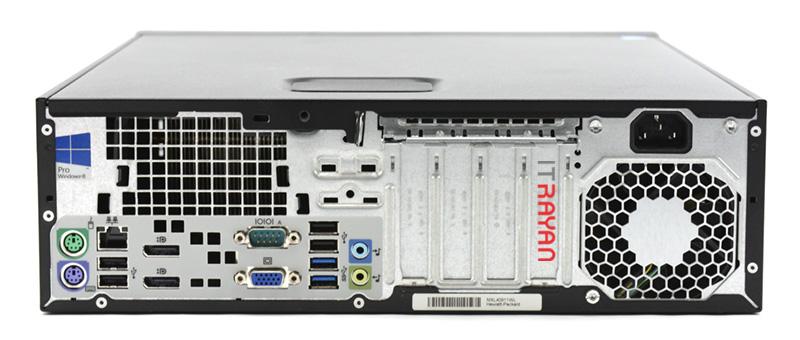 کیس استوک HP ProDesk 600 G1 پردازنده i5 نسل چهارم