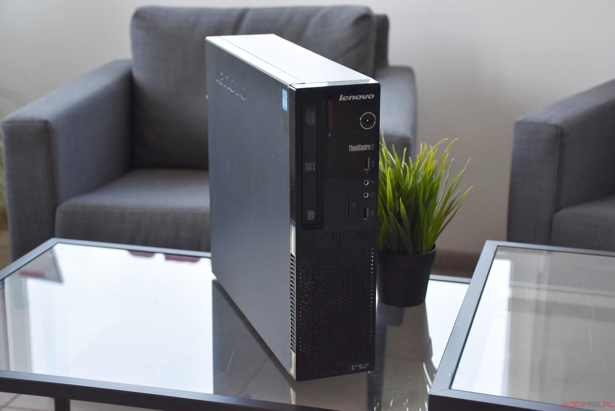 کیس لنوو Lenovo ThinkCentre