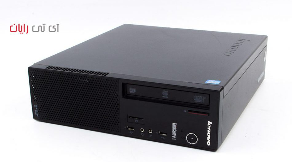 کیس Lenovo ThinkCentre Edge 72