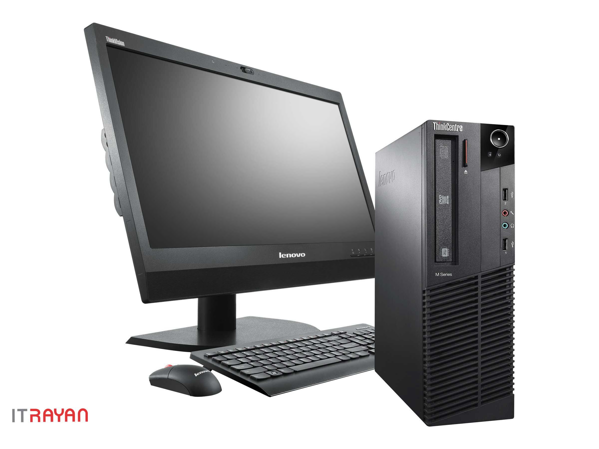کیس استوک لنوو Lenovo ThinkCentre M92p