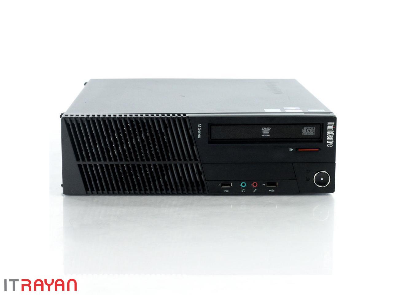 کیس لنوو Lenovo ThinkCentre M92p SFF