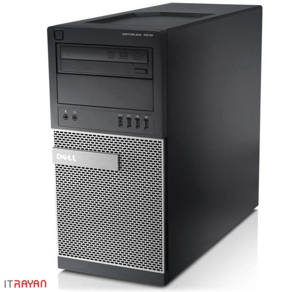 کیس دل DELL OptiPlex 7010 MT پردازنده i5 نسل سوم