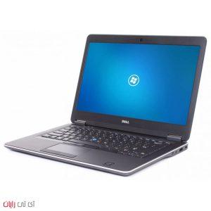 لپ تاپ الترابوک Dell Latitude E7440 پردازنده i5 نسل چهارم