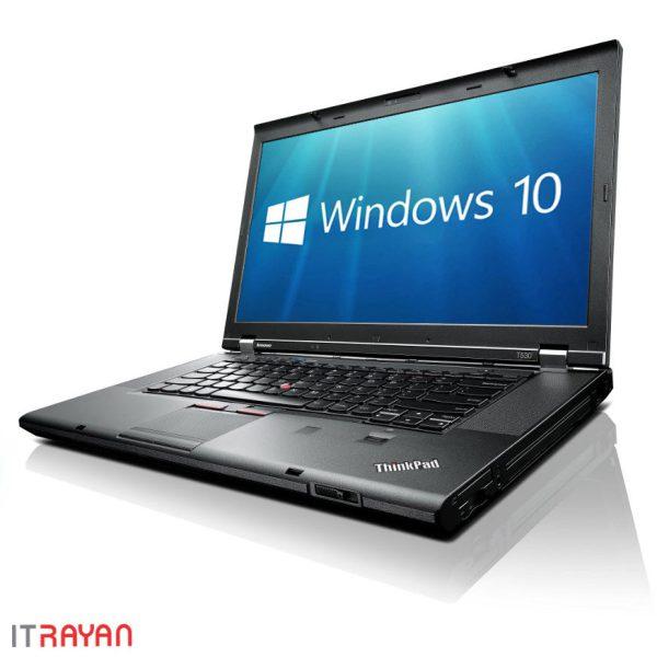 لپ تاپ لنوو Lenovo T530 پردازنده i5 نسل سوم