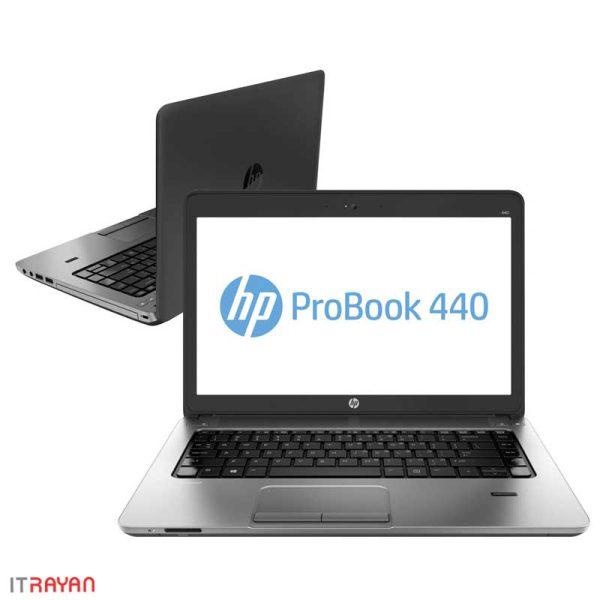 لپتاپ HP ProBook 440 G1 پردازنده i5 نسل چهارم