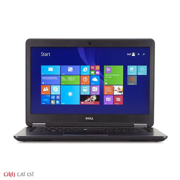 لپ تاپ الترابوک Dell Latitude E7450 پردازنده i5 نسل پنجم