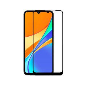 محافظ صفحه نمایش مناسب برای گوشی موبایل شیائومی Redmi 9c