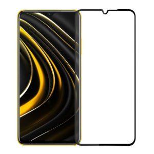 محافظ صفحه نمایش مناسب برای گوشی موبایل شیائومی Poco M3