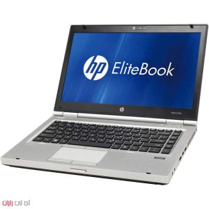 لپ تاپ HP EliteBook 8460p Core i5