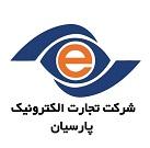 لوگو درگاه پرداخت بانک پارسیان