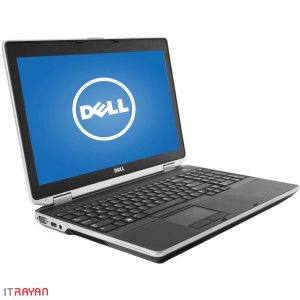 لپ تاپ دل Dell Latitude E6540 Core i5