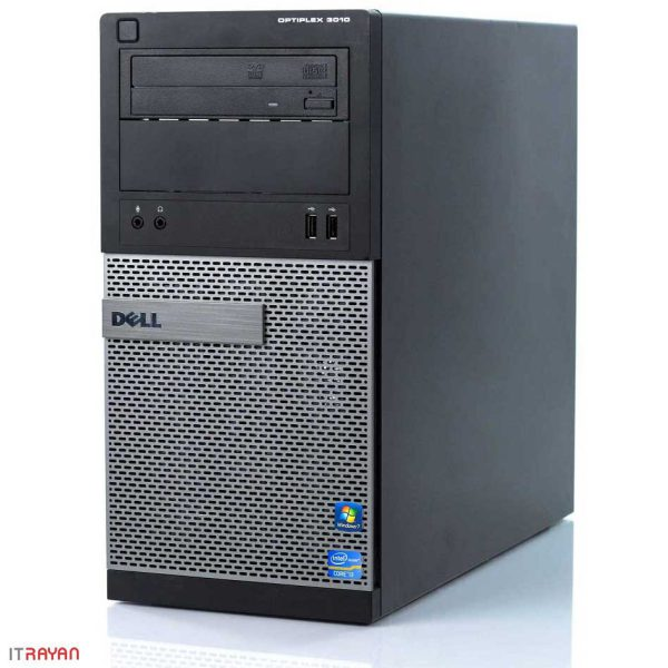 کیس دل DELL OptiPlex 3010 MT پردازنده i5 نسل سوم