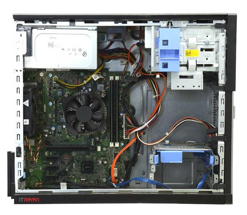 کیس دل DELL OptiPlex 3010 MT پردازنده i5