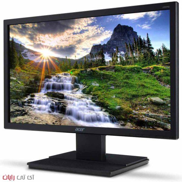 مانیتور 20 اینچ LED ایسر مدل Acer V206HQL