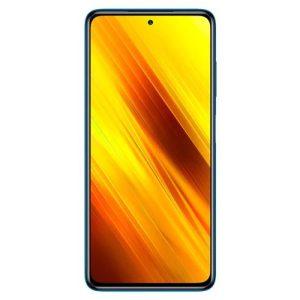 گوشی موبایل شیائومی Poco X3 NFC  ظرفیت ۱۲۸گیگابایت رم ۶ نسخه گلوبال