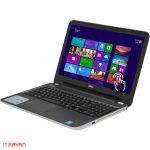 لپ تاپ لمسی دل اینسپایرون DELL Inspiron 5537 Core i5